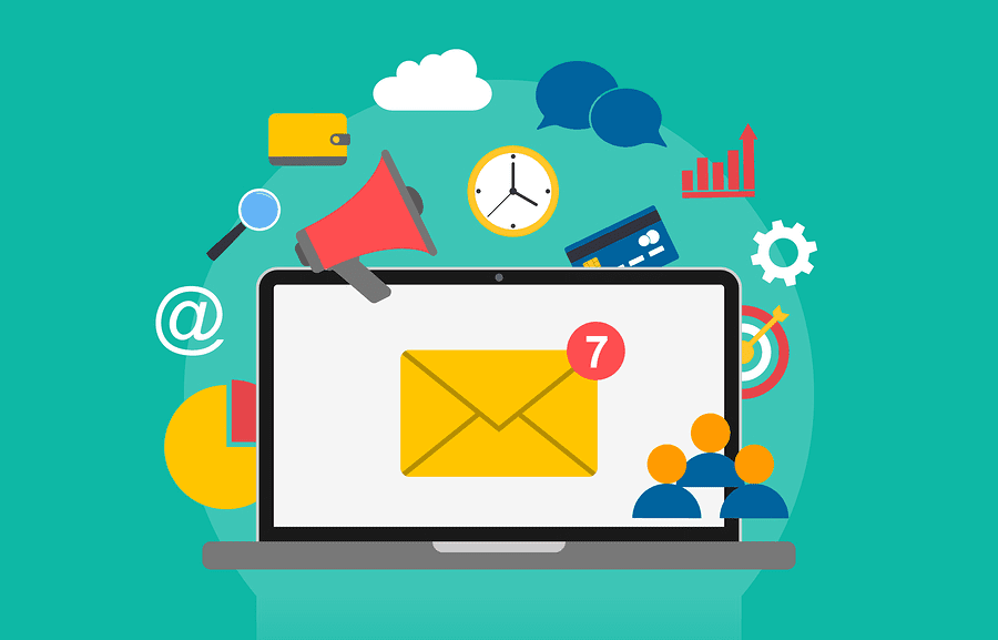 email newsletter alternatives